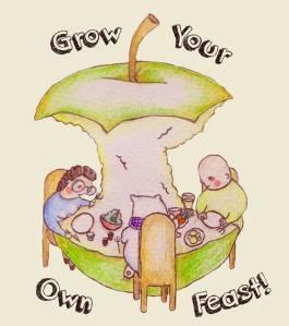 grow your own feast