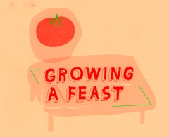 growing a feast