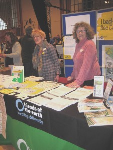 Seedy Sunday 2014